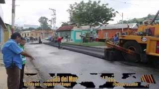 Informe Rangeliano Alc. del Municipio Rafael Rangel (PA)