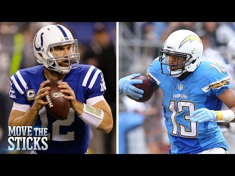 2016 Comeback Player of the Year Predictions | Move The Sticks | NFL