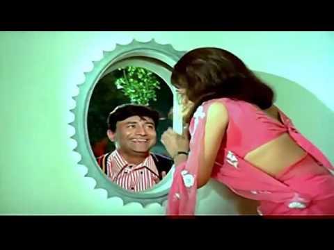 Download Pal Bhar Ke Liye Koi Hume   Johny Mera Naam 1970 1080p HD