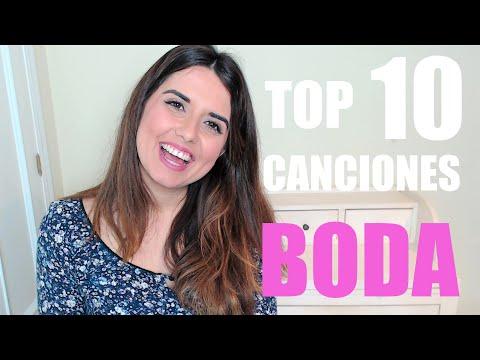 TOP 10: Canciones para la ceremonia | Canciones de BODA | La Web de los Novios