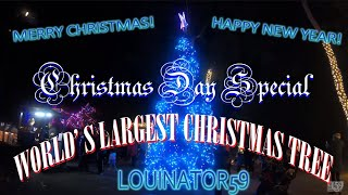 The 2019 L59 Christmas Day Special   A Celebration with our Subscribers.