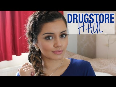 Haul | Collective Drugstore Haul // BOOTS, SUPERDRUG + MORE | Kaushal Beauty