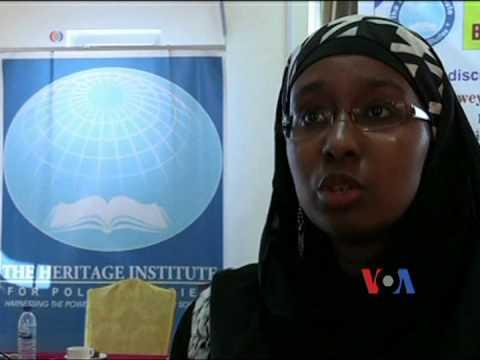 Somalia Media Law