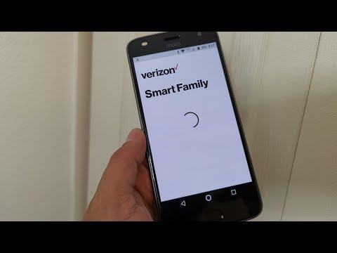 @Verizon Smart Family - Guide Your Child's Time Online (Parental Controls App For Android & IOS)