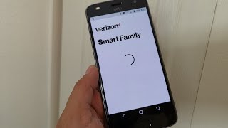 @Verizon Smart Family - Guide Your Child