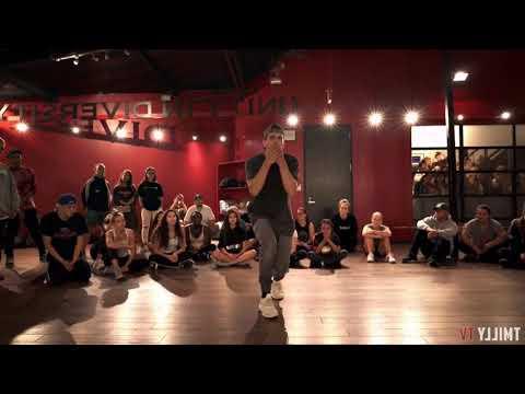 FARR- Blades Choreography by Jake Kodish