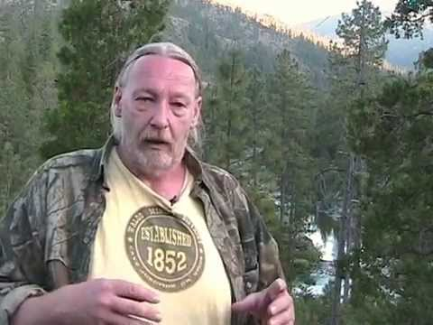 Tom Kitchar - Gold Mining Litigation