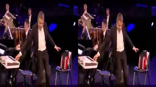 Mr. Bean - London 2012 - Olympic Games Highlights - Live 7/27/2012