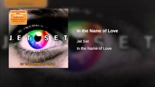 In the Name of Love (Radio Club Mix)