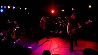 Cathedral - Vampire Sun - Enter The Worms live at Maryland Deathfest IX
