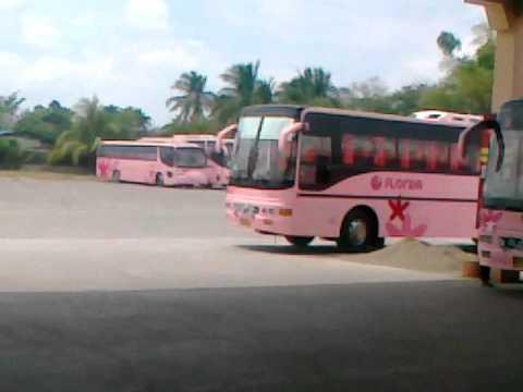 Florida bus Philippines