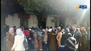 العاصمة: الأطباء المقيمون يواصلون الإحتجاج بمستشفى مصطفى باشا