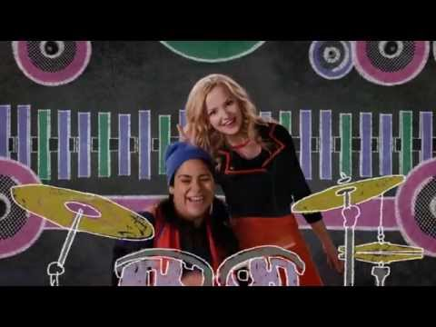 Liv and Maddie - As Long As I Have You in Acapella (Episode Version)