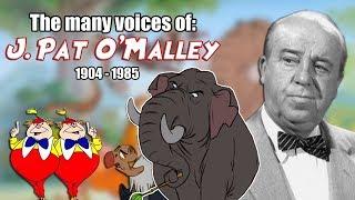 j Pat O'Malley
