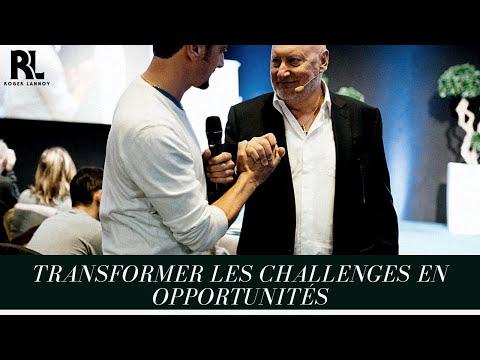 Transformer Les Challenges