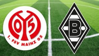 Video Gol Pertandingan FSV Mainz 05 vs Borussia Monchengladbach