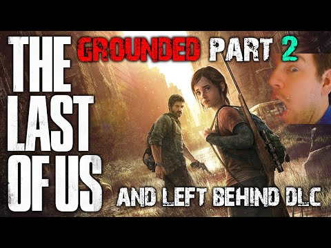 ❗ BigBoss Streams The Last of Us PS3 | Grounded Part 2 & Left Behind DLC Survivor Difficulty