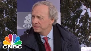 It Takes A Change In Interest Rates To Have A Bear Market: Ray Dalio On Monetary Policy | CNBC