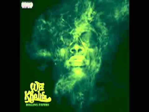 Hopes and Dreams - Wiz Khalifa (Rolling Papers 2011)
