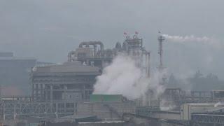 Ô nhiễm nặng nề tại Khu công nghiệp Tằng Loỏng, Lào Cai