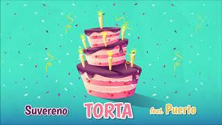 Suvereno - TORTA feat. Puerto (NEVYDANÝ TRACK)