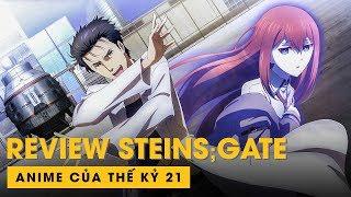 Review phim STEINS;GATE STEINS;GATE 検索動画 45