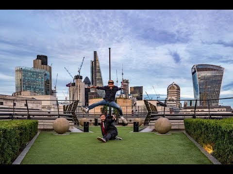 Instagram Places in London & Secret Viewpoints | Whats Good London