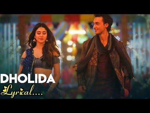 || Dolida Lyrics Video || #NehaKakkar#loveratri#PalakMuchal#SalmanKhan#AayushSharma#WarinaHussain