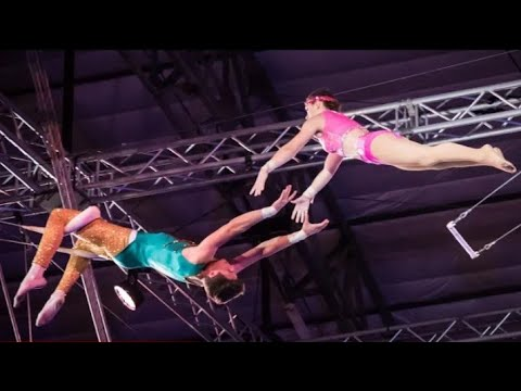 Download Acrobatic World Circus Show | Famous Chinese Acrobatics Circus Video