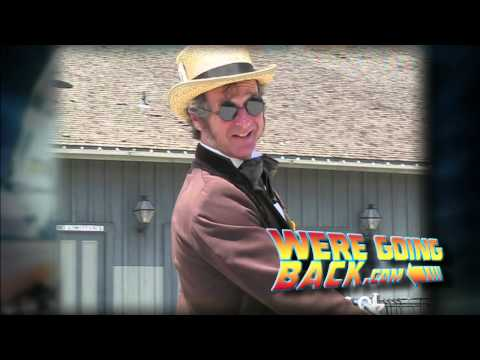 JEFFREY WEISSMAN for We're Going Back  25th Anniversary Celebration of Back to the Future Reunion