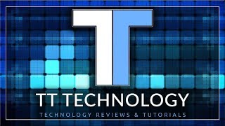 TT TECHNOLOGY IS BACK