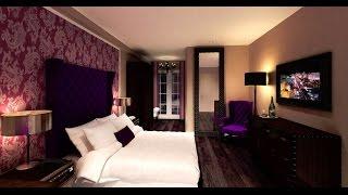 Cromwell Las Vegas - Deluxe Room