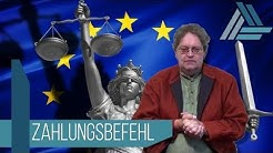 VSV News: Europäischer Zahlungsbefehl