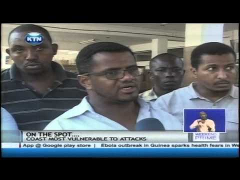 Mombasa church attack exposes more loopholes within the police service