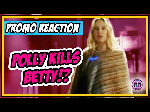Polly In A Poncho!? | Riverdale 4x03 'Chapter 60: Dog Day Afternoon' PROMO REACTION