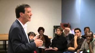 Vers le Plan stratégique 2014-2019: échanges avec la Faculté de science politique et de droit