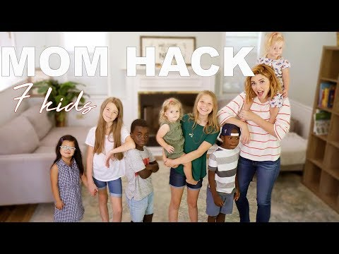 our-favorite-parenting-hack!