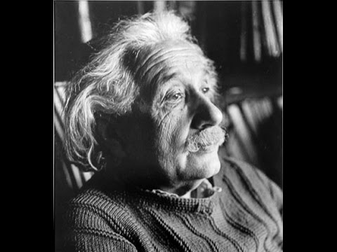 Albert Einstein  How I See The World   PBS American Masters Documentary