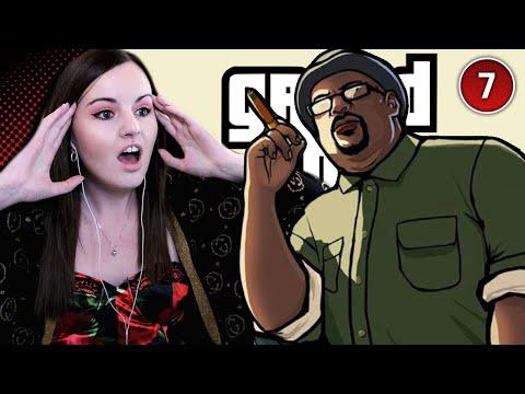 Download Big Smoke's Big Betrayal - Grand Theft Auto: San Andreas PS5 Gameplay Part 7