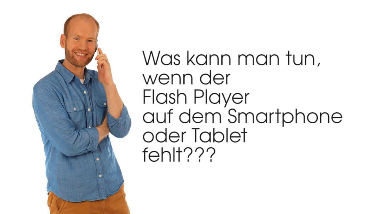 Flashplayer Für Android