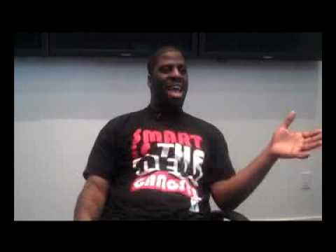 Rhymefest Interview with The Source Magazine (Part 1)