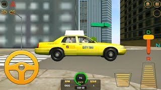 Popular Shopping Mall Taxi Parking: Driver City Simulator Related to Apps