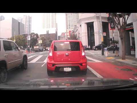 Daly City to San Francisco City Hall