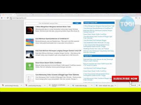 cara-mengatasi-artikel-postingan-yang-berkurang-di-home-page/halaman-utama-blog