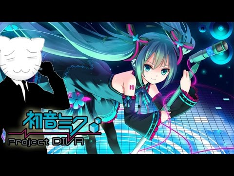 THIS SONG IS JUST IMPOSSIBLE!! | Hatsune Miku: Project DIVA (Ep.3)