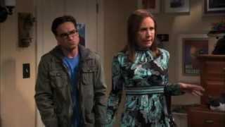 The.Big.Bang.Theory.4x03 La madre di Sheldon