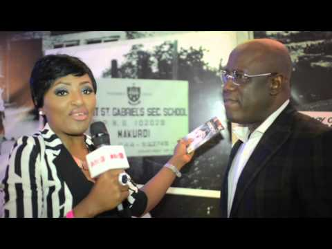 Kenny Ogungbe CEO Of Kennis Music, Clears The Air On 2Face's Kennis Music Exit  - Pulse TV Exclusive