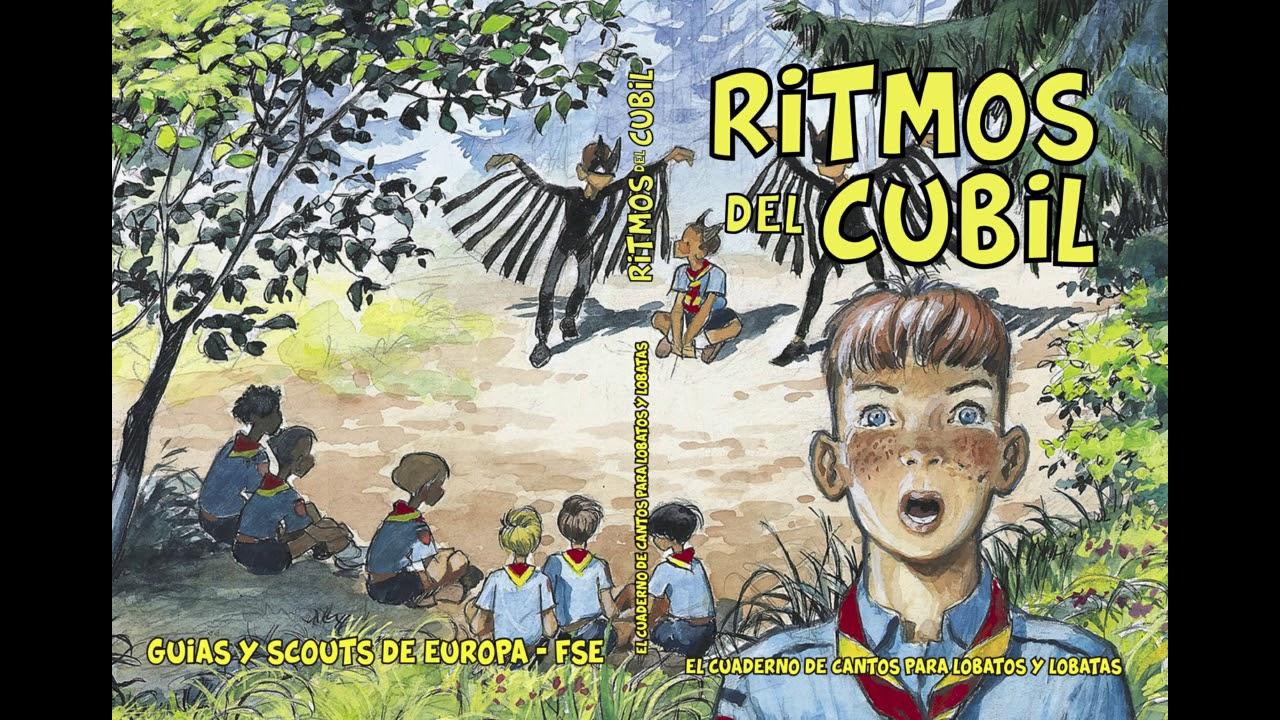 Download Ritmos del cubil. Canción Nº 57 Buenos días lobatas