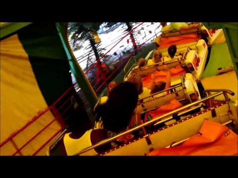 Kennywood: Music Express / On Ride POV / July 18, 2015