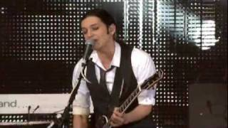 Placebo - Special K [Rock Am Ring 2009] HD